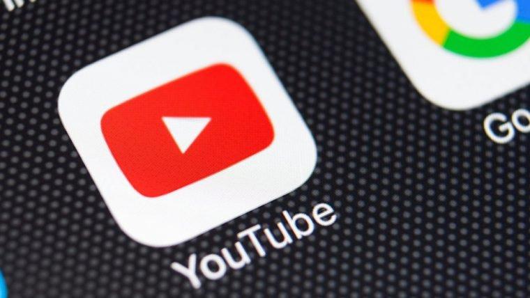 YouTube testa esconder a quantidade de dislikes dos vídeos