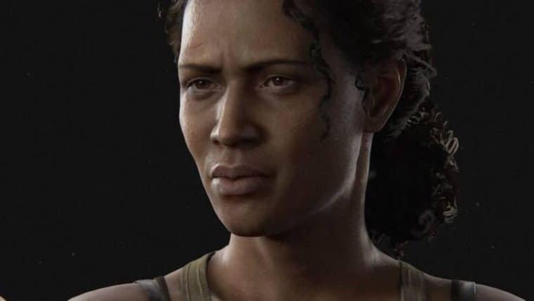 Voz original da Marlene em The Last of Us vai interpretar a personagem na série
