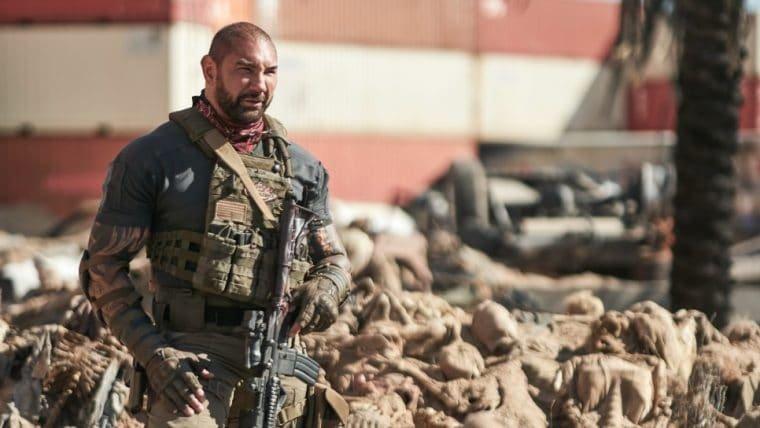 Assista aos primeiros 15 minutos de Army of the Dead – Invasão em Las Vegas