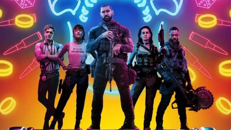 Army of the Dead – Invasão em Las Vegas: descubra 7 curiosidades sobre o filme