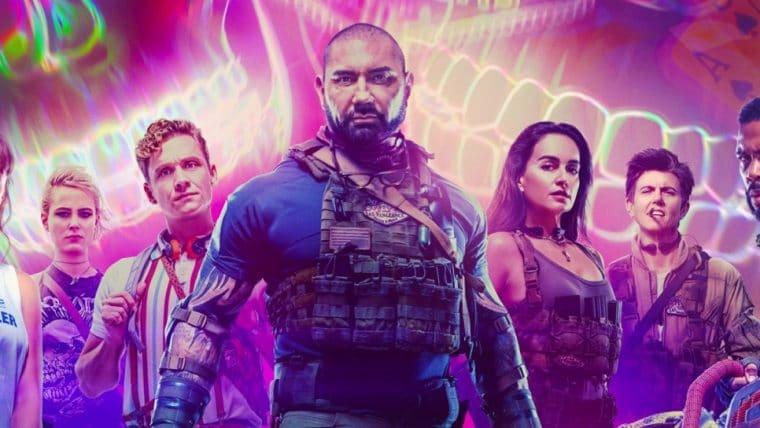 Army of the Dead –Invasão em Las Vegas ganha especial de bastidores na Netflix