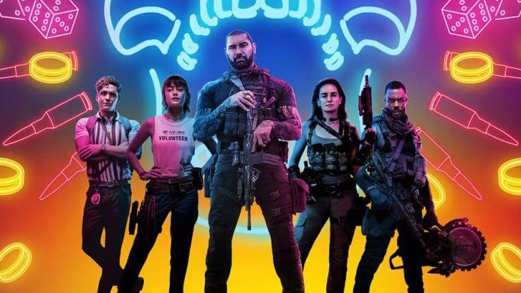 Netflix espera que Army of the Dead atinja 72 milhões de visualizações em quatro semanas