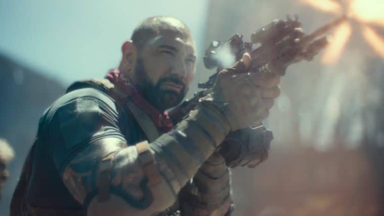 Army of the Dead: Invasão em Las Vegas terá 15 minutos divulgados em live interativa