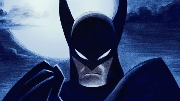 Batman terá nova série animada feita por J. J. Abrams, Matt Reeves e Bruce Timm
