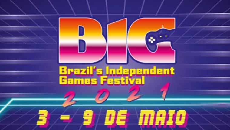 BIG Festival 2021 começa hoje (3), veja os destaques da programação