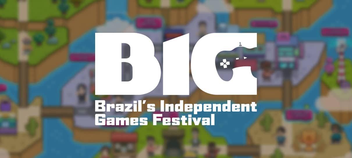 Confira os vencedores do BIG Festival 2021