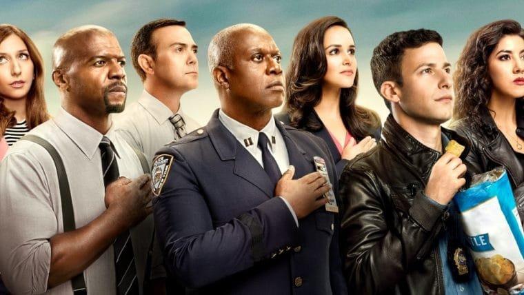 Última temporada de Brooklyn Nine-Nine será lançada em agosto