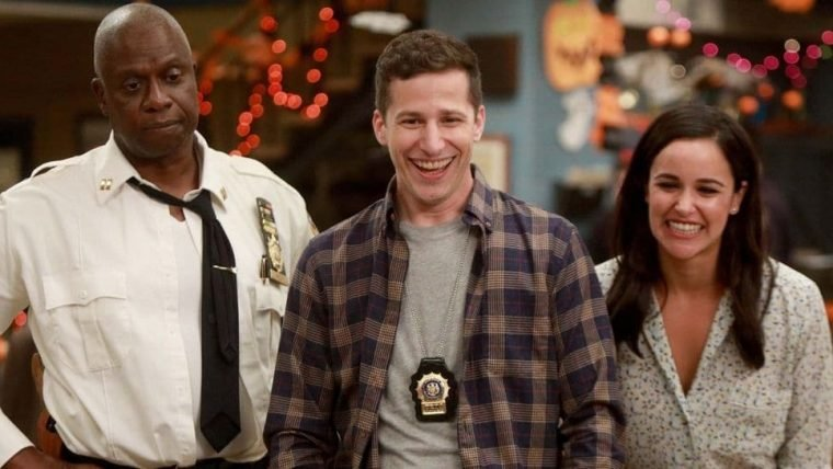Final de Brooklyn Nine-Nine será