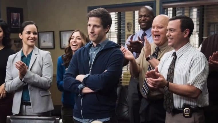 Brooklyn Nine-Nine ganha vídeo com depoimentos e data da última temporada; assista