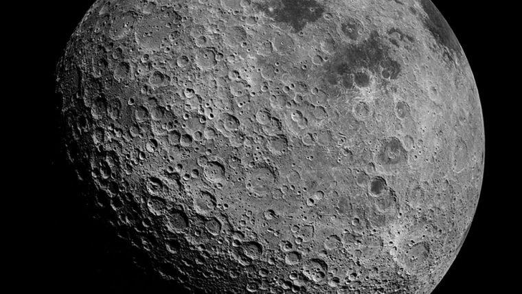 Canadá quer enviar rover para explorar a Lua até 2026