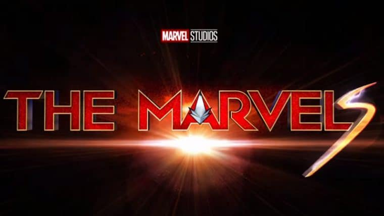 Capitã Marvel 2 ganha título oficial