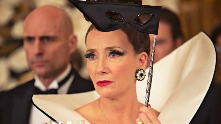 Cruella ganha novo vídeo focado na Baroness, vivida por Emma Thompson