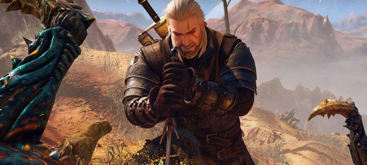 Diretor de The Witcher 3 deixa a CD Projekt Red após acusações de bullying