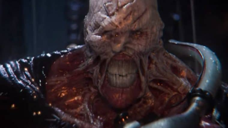 DLC de Dead by Daylight focado em Resident Evil conta com Leon, Jill e Nêmesis