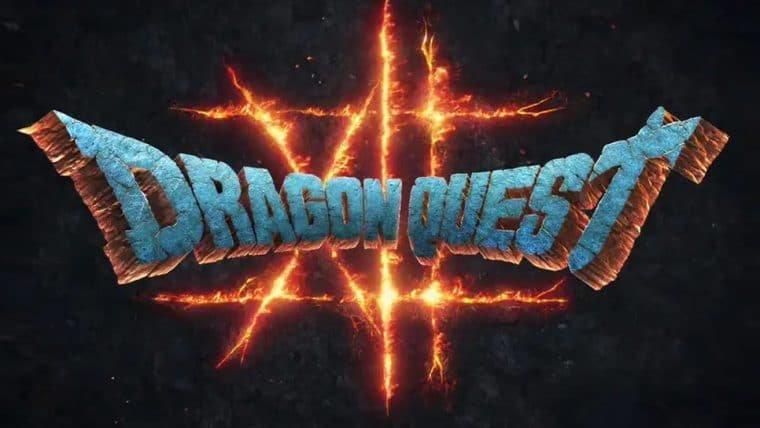 Dragon Quest XII é anunciado com teaser