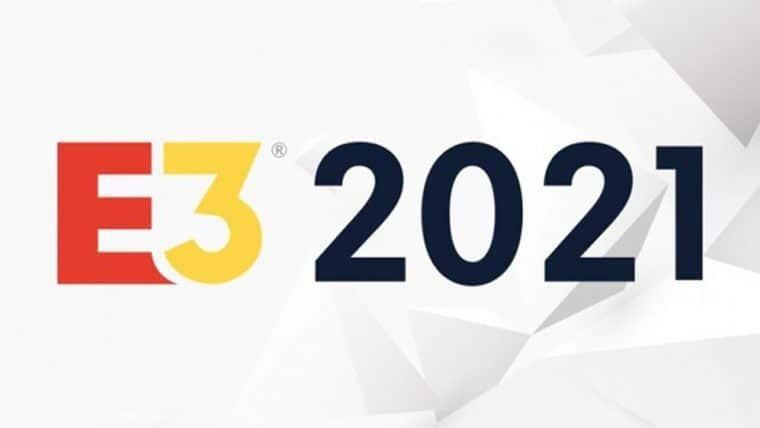 E3 2021 confirma Square Enix, Bandai Namco, Sega e mais no evento