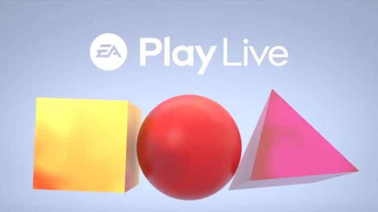 EA Play Live, transmissão da EA para apresentar novidades, será em julho