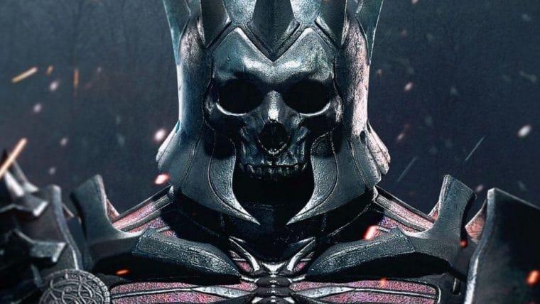 Eredin, o Rei da Caçada Selvagem, pode aparecer em The Witcher: Blood Origin