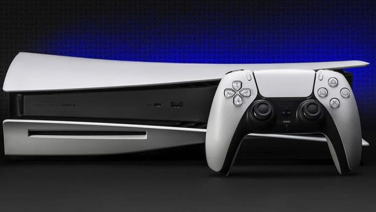 Estoque do PlayStation 5 continuará escasso até 2022, diz Sony