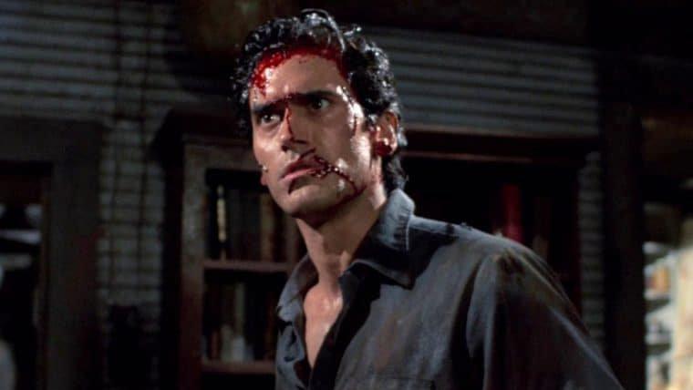 Evil Dead Rise, o próximo filme da franquia, será lançado no HBO Max