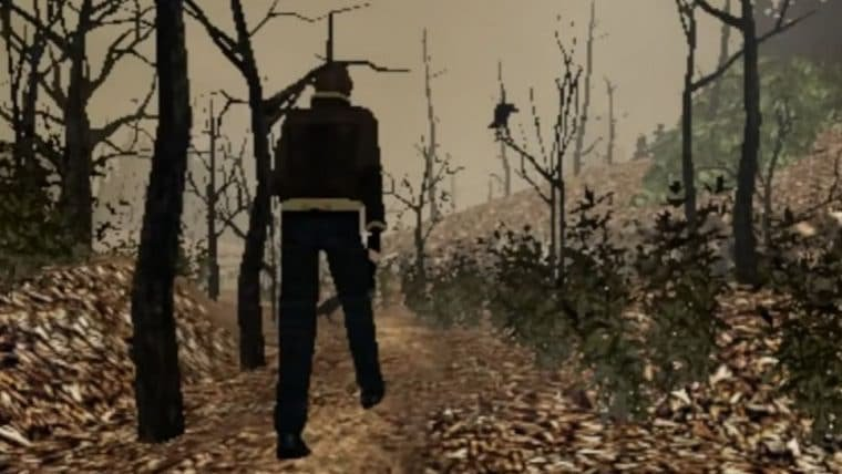 Fã brasileiro imagina Resident Evil 4 como um jogo de PS1