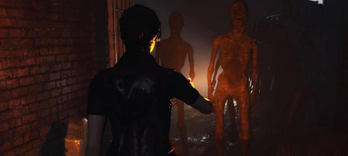 Fãs criam remake de Resident Evil: Code Veronica com câmera em terceira pessoa
