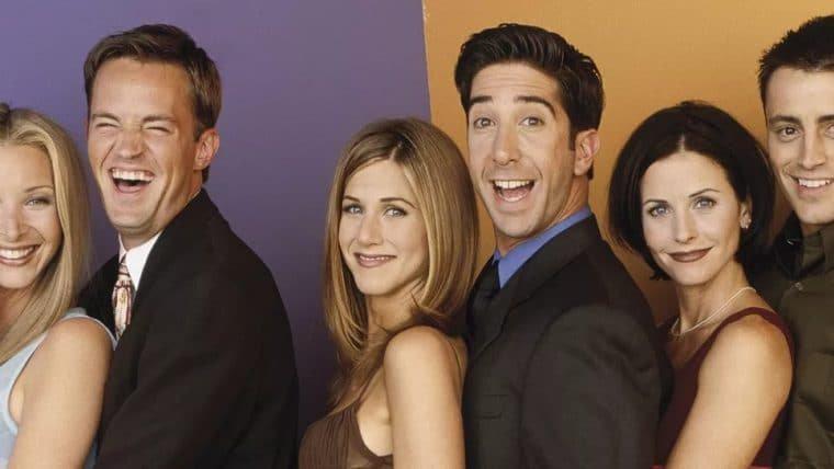 Reunião de Friends ganha teaser e data de estreia no HBO Max