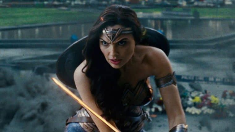 Carreira de Gal Gadot foi ameaçada por Joss Whedon nas gravações de Liga da Justiça