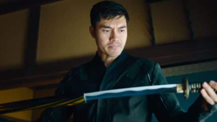 G.I. Joe Origens: Snake Eyes tem primeiro trailer revelado