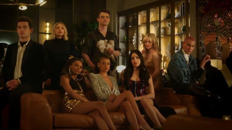 Luxo e segredos tomam conta do primeiro teaser do reboot de Gossip Girl