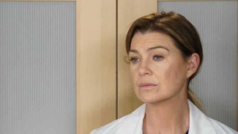 Grey's Anatomy é renovada para 18ª temporada