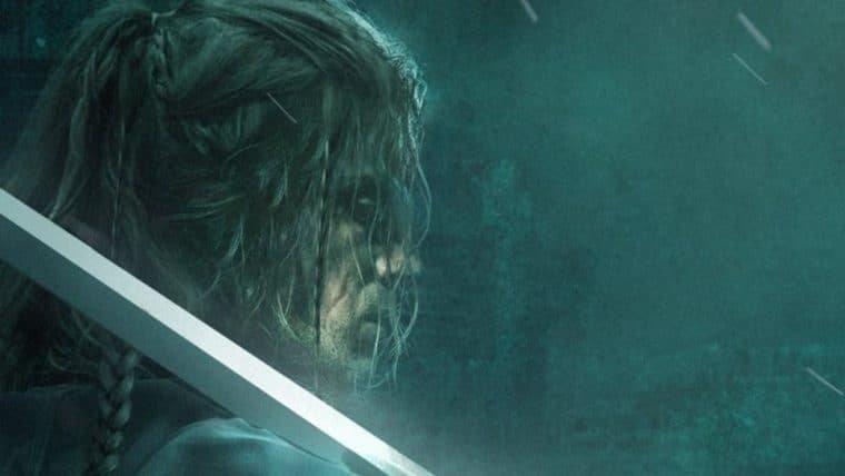 Henry Cavill é o protagonista do reboot de Highlander em arte de Bosslogic