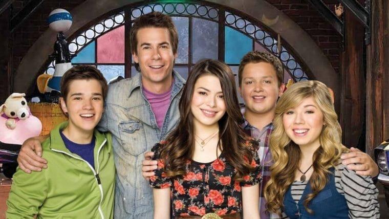 Revival de iCarly ganha data oficial de lançamento no Paramount Plus