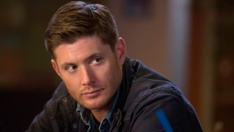 Jensen Ackles publica foto dos bastidores da terceira temporada de The Boys
