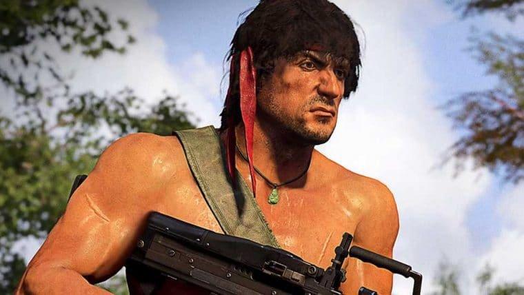 Jogos de Call of Duty recebem conteúdo de Rambo e Duro de Matar