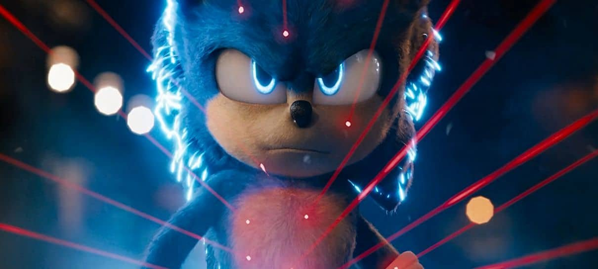 Knuckles trabalhará com Robotnik em Sonic: O Filme 2, revela sinopse