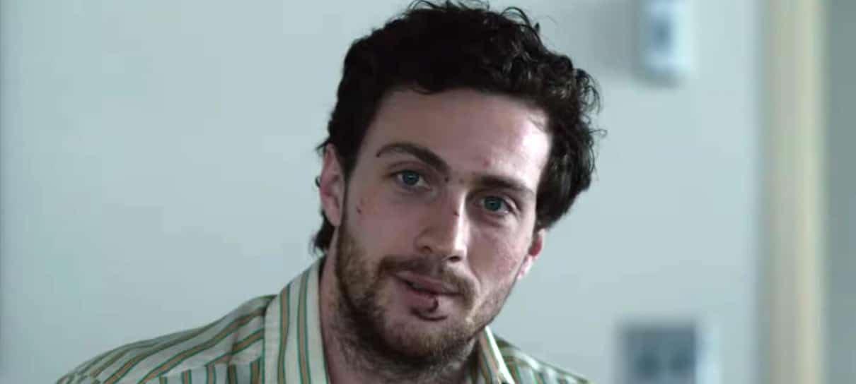 Aaron Taylor-Johnson será Kraven, o Caçador, em filme solo do vilão