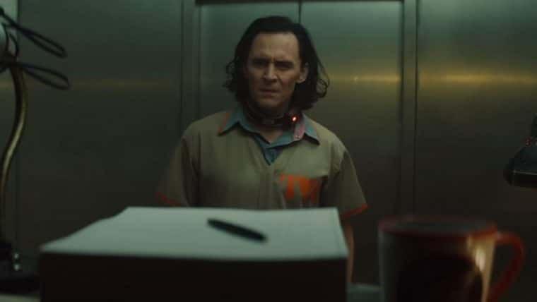 Loki aparece reunido com agentes da AVT em fotos inéditas da série