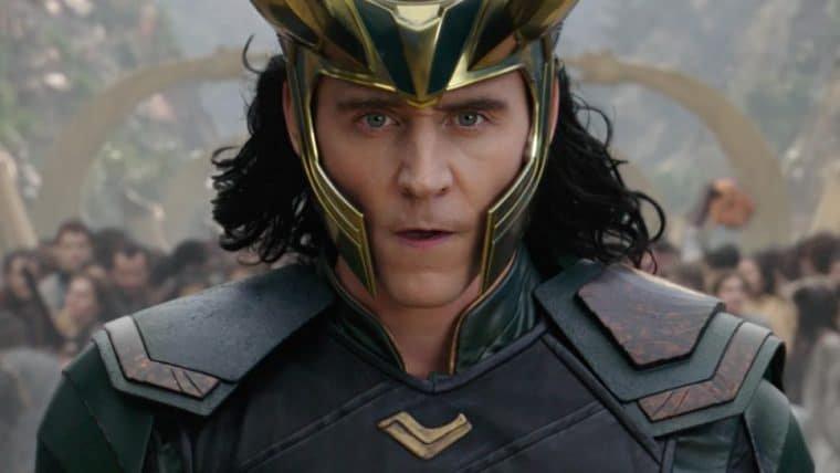 Loki ganha nova data de estreia e será exibido às quartas-feiras