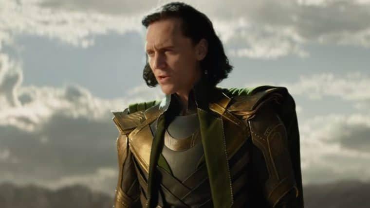 Loki ganha vídeo promocional cheio de caos e destruição