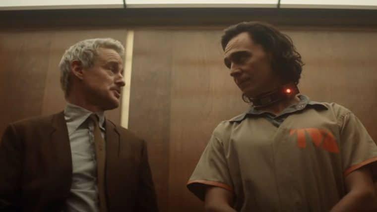Loki: nova cena divulgada apresenta o Agente Mobius