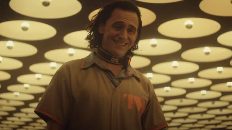 Loki: novo vídeo promocional mostra o personagem chegando na AVT