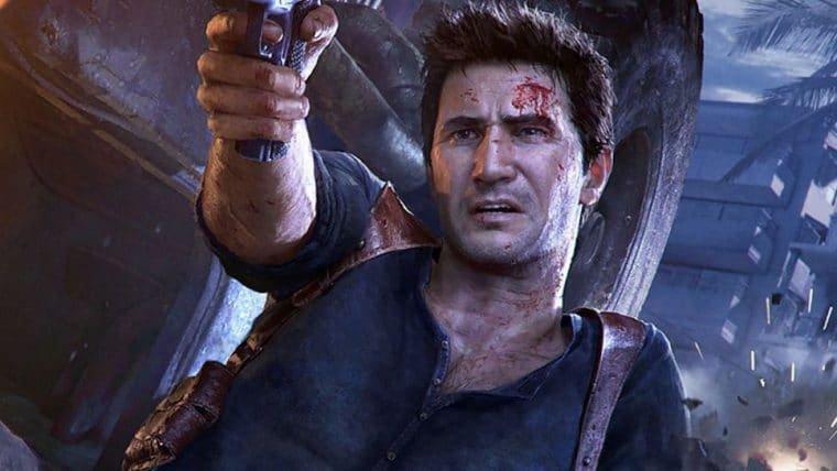 Mais de 37 milhões de pessoas jogaram Uncharted 4: A Thief's End