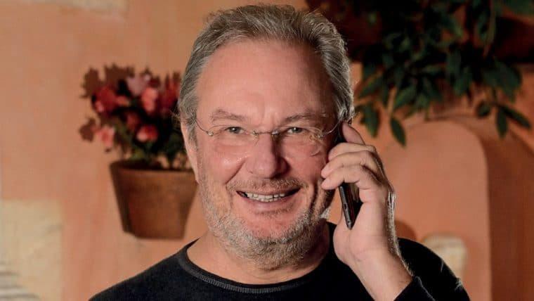 Aleksandar Mandić, um dos pioneiros da internet no Brasil, morre aos 66 anos