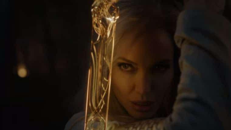 Marvel divulga vídeo da Fase 4 com cenas de Os Eternos, título de Pantera Negra 2 e mais