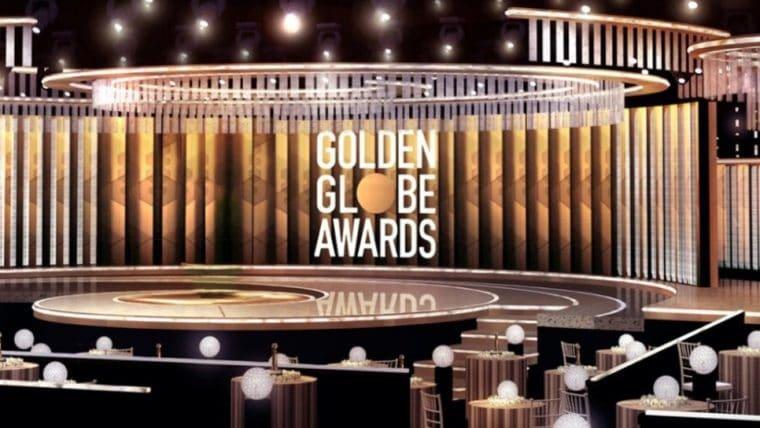 Netflix e Amazon anunciam que não vão mais trabalhar com organização do Globo de Ouro