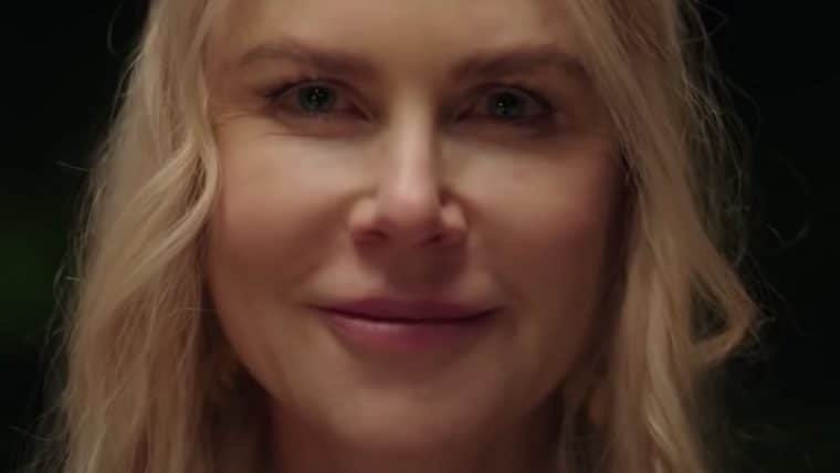 Nine Perfect Strangers, série estrelada por Nicole Kidman, chegará ao Amazon Prime Video