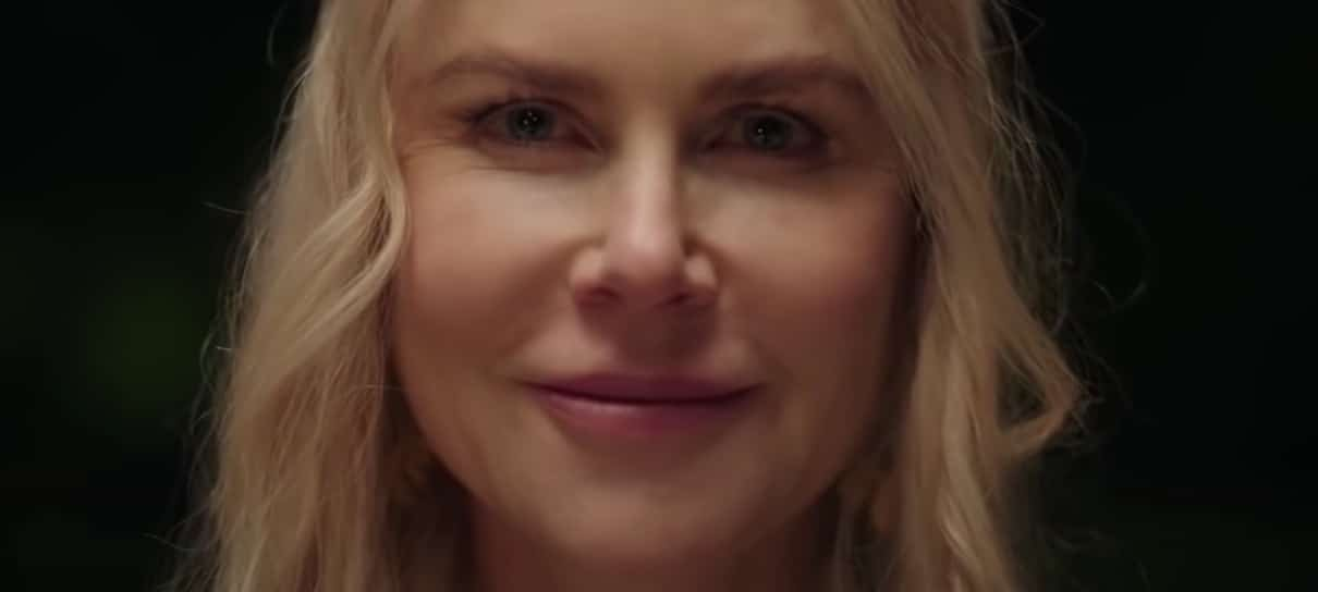 Nine Perfect Strangers, série estrelada por Nicole Kidman, chegará ao Amazon Prime Video