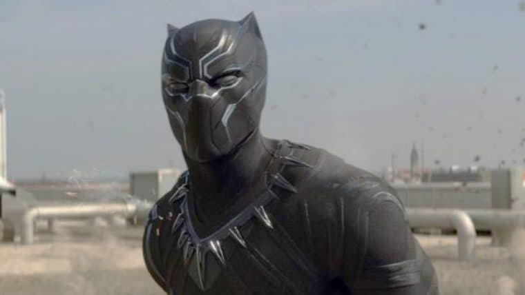 Pantera Negra 2: roteiro tem partes