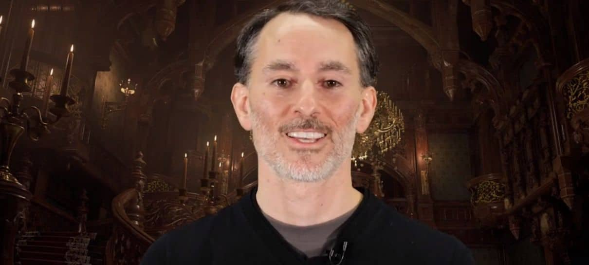 Peter Fabiano, produtor de Resident Evil, deixa a Capcom após 13 anos